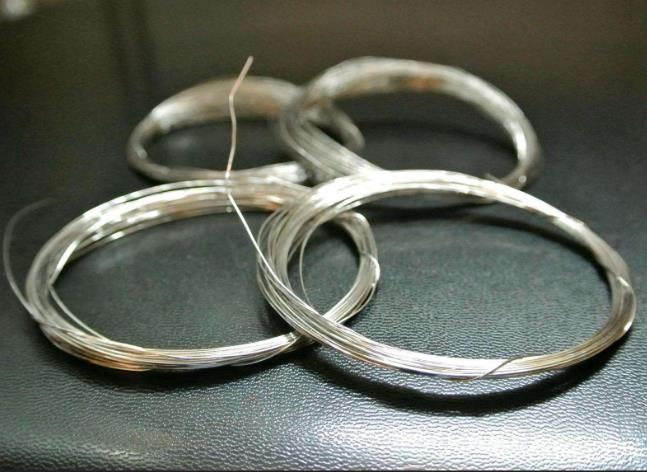 铂铑回收分离提纯工艺研究-「铂铑丝回收公司」