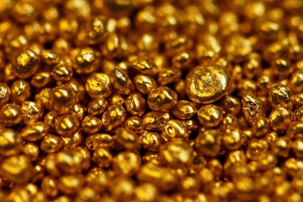 实心金,填充金和镀金之间的区别