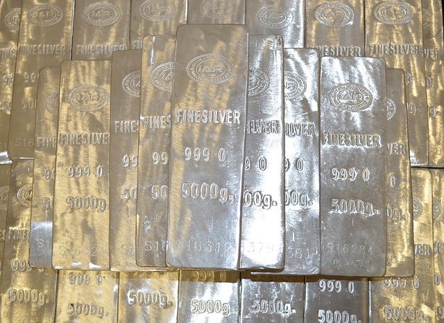 从废品和低品位残渣中回收银-「厂家回收精炼」