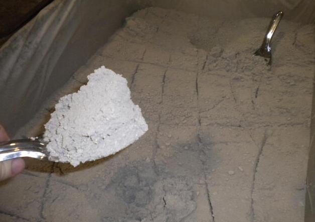从银废品和废残渣中回收银-「高价正规」