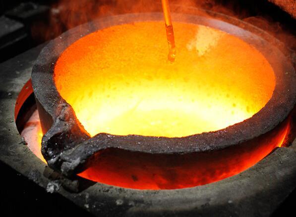 回收废钯炭工艺发明-「鼎锋贵金属回收」
