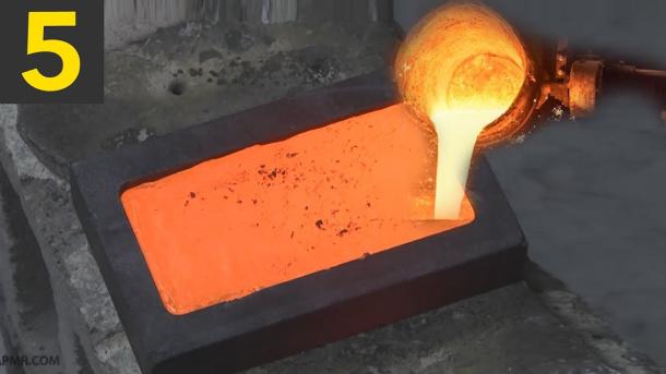 回收废钯炭相关专利-「靠谱贵金属回收提炼」
