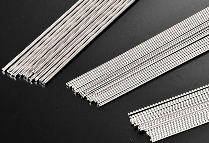 银焊条回收提炼-「如何回收银焊片」