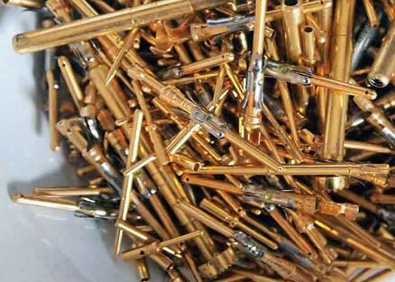 专业镀金边角料回收-「分辨镀金与非镀金」