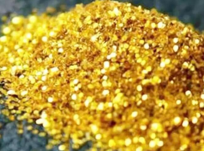 镀金针1斤能出多少金子呢-「镀金废料50元一斤吗」