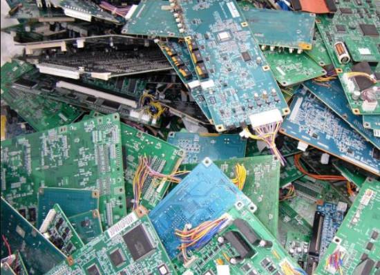 线路板厂设备回收价格-「废旧线路板多少钱一吨了」