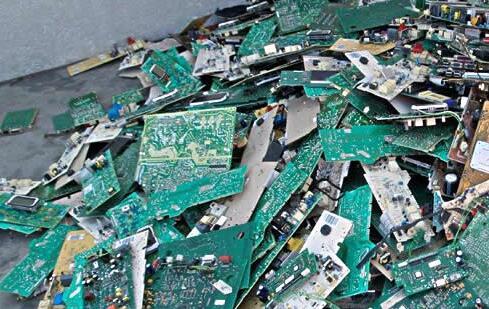 电路板回收多少钱一斤呢-「电路板100元一斤吗」