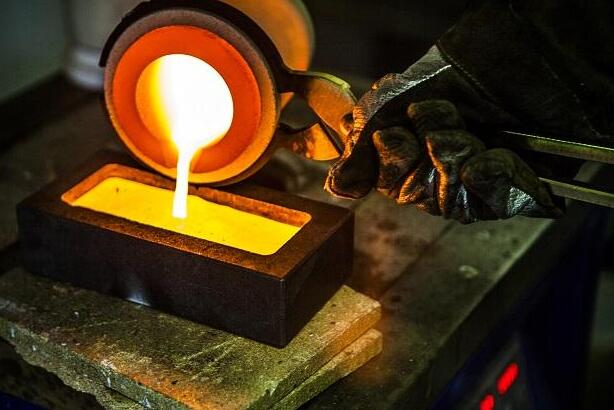 铂钯铑贵金属每日报价-「价格暂时下跌」