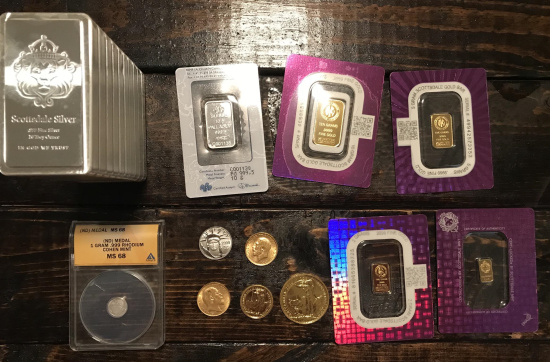 现在铂钯铑贵金属每日报价-「现比黄金更有价值」