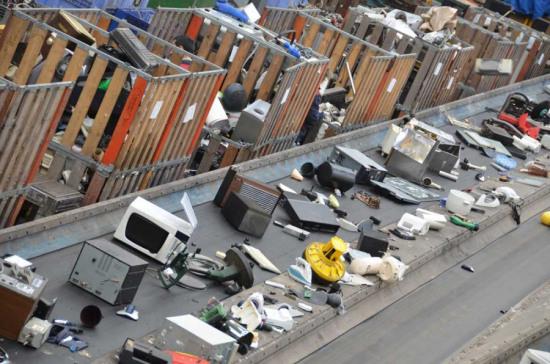 大量出售电子厂废料-「电子废料回收」