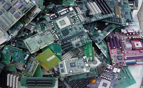 专业电子芯片回收-「电子元件ic回收厂家」