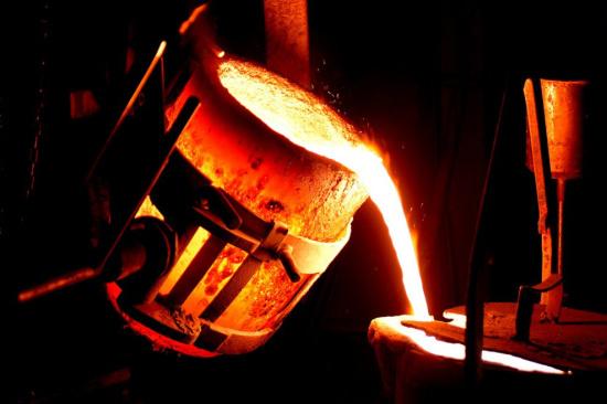 民间土办法提纯银工艺-「自己在家熔化银」