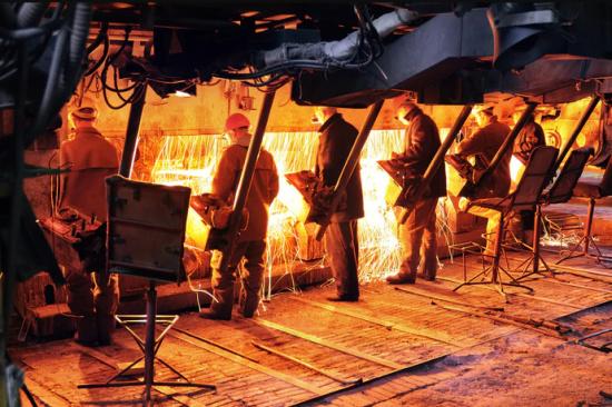 煤气灶能烧化银子吗-「简易融化银方法」