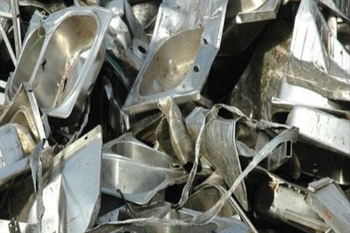 现在银可以回收吗-「银废料回收提取」