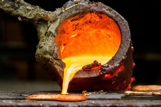 镀金中使用的化学药品-「专业回收镀金」