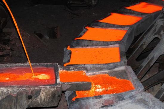 大厂含金废料回收-「发明分离技术萃取」